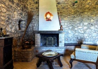 Bed And Breakfast Dimora storica Torre Saracena Bb Dimora Storica